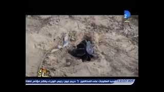 برنامج العاشرة مساء|انفراد للعاشرة.. الإرهاب الأسود يضرب أهالى العريش بالصواريخ