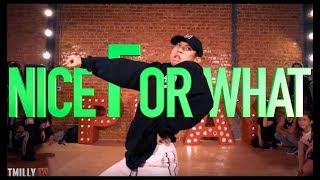 Drake Feat Big Freedia 34 Nice For What 34 Anthony Aj Jackson Phil Wright Choreography Tmillytv