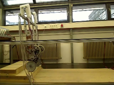 Stair Climbing Device (SCD), 2012KW20