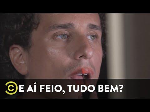 Rafael Portugal - E aí Feio tudo bem? 3