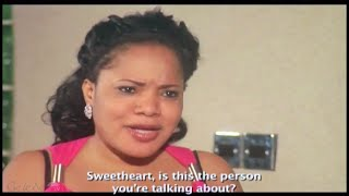 Omo Elemosho [PART 2] - Yoruba Movie Drama [PREMIUM]