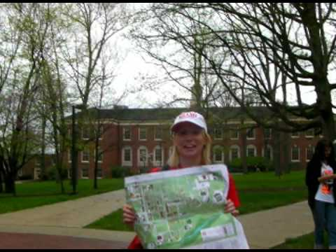 Miami University: What they don't tell you on the campus tour