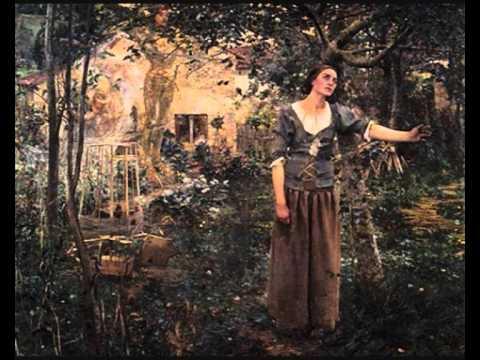 Буланже, Лили - Псалм 24