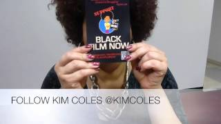 Backstage Fun With @KIMCOLES