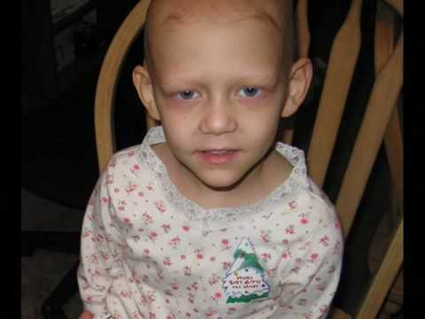 Eden's Cancer Story