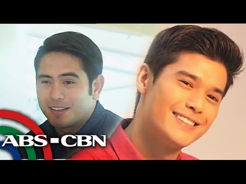 Gerald Anderson, JC de Vera admit fear of ghosts