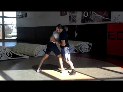 Greco Wrestling training Edge hoboken Image 1