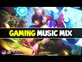 List Nhạc Leo Rank LMHT Hay Gây Nghiện - Best Songs for Playing LEAGUE OF LEGENDS | Gaming Music Mix