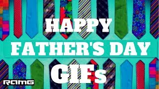 Best GIFs | Happy Father's Day GIFs | Funny Compilation with Instrumental Music