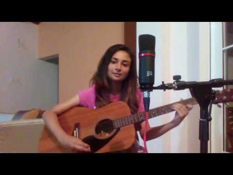 You Raise Me Up [Cover] - Stephanie Sansoni