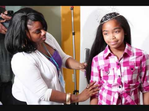 Little Miss Diva Beauty Pageant World Premiere Theme Music!! video