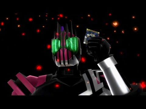PS4 假面騎士:鬪騎大戰 創生(Kamen Rider Battride War Genesis) Gameplay 17