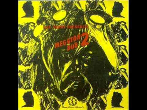 Lee Scratch Perry - Groovy Situation