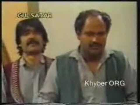 Quetta Pashto Drama Bailtoon Part 02 video