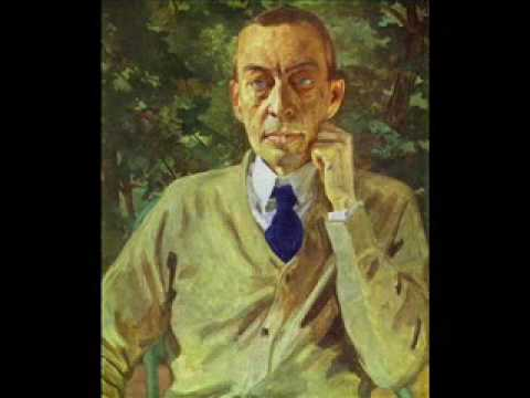 Serghei Rachmaninoff piano concerto no 2 mvt 3