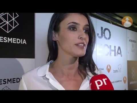 Blanca Romero: 'Todos los rodajes son muy duros pero, a la vez, maravillosos'