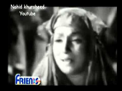 Meri Jholi Ko Bharde Ae Khuda-mohd Rafi Shumshad Begam=film=ma Ke Aansoo 1959 video