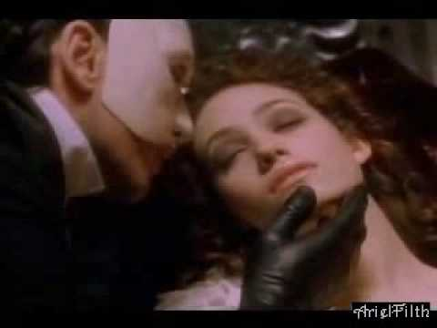 Lacrimosa - The Phantom of the Opera