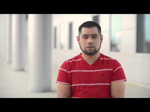Interview with Joseph Castro of Brazosport College