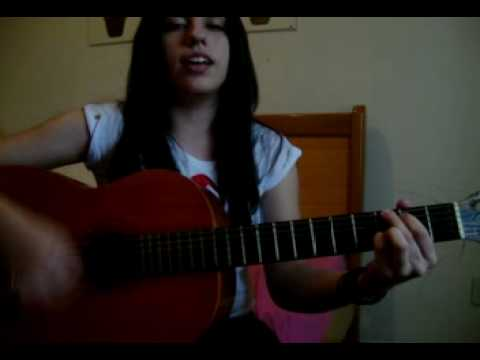 Paramore - Ignorance - Cover (+ CHORDS)
