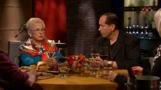 Capo's, Bistro Liaison, La Mar: Check, Please! Bay Area reviews