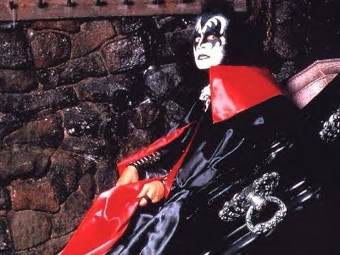 Gene Simmons '78 Solo Album (Almost Human Review Episode:9)