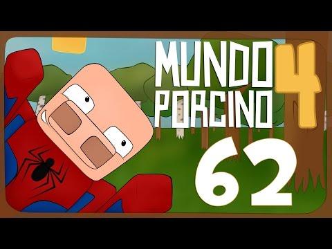 A POR LA REINA!   EP.62    MUNDO PORCINO TEMP.4