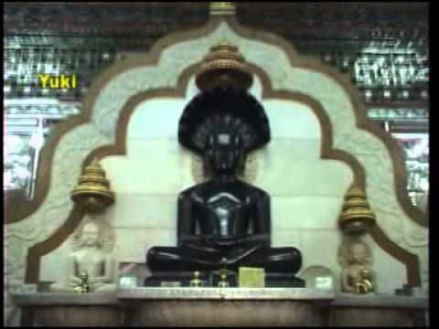 Jain Songs-mahaveer Tumhare Dware Par-by Sharad Jain video