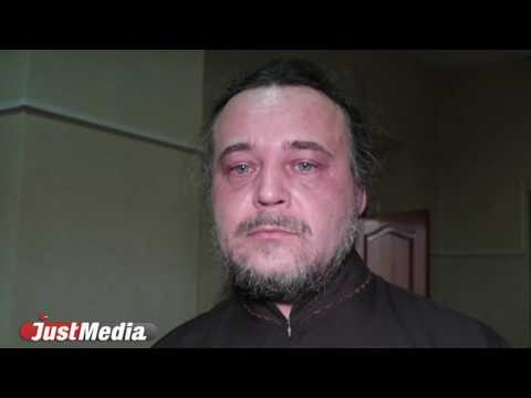 Интервью протодьякона Сергия Смирнова о деле Соколовского