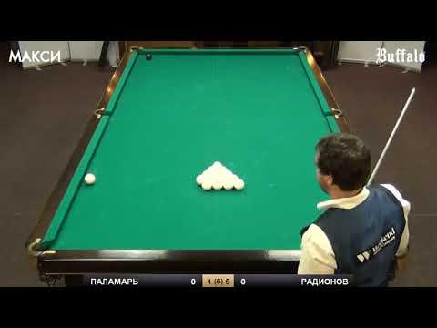 Невероятная техника игры Александра Паламаря ᕙ༼ಠ͜ʖಠ༽ノ (Отыгрыш, чужой с подбоем)