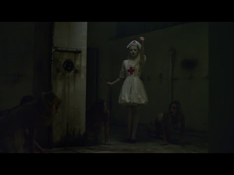 Escape: All Hallows' Eve 2014 Official Trailer