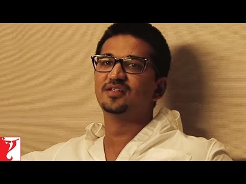 Amit Trivedi On Working With Director Habib Faisal - Ishaqzaade