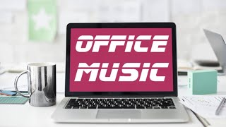 ▶️ JAZZ FOR WORK IN OFFICE - Motivational Music - Relaxing Instrumental Background Playlist