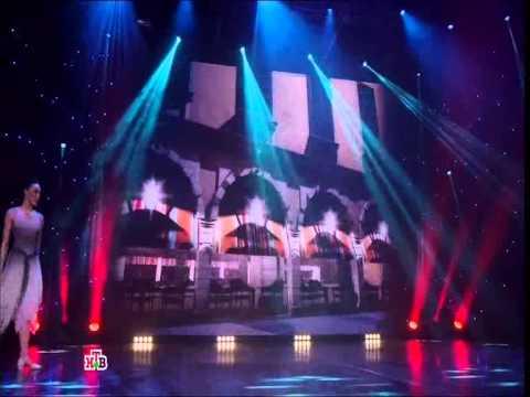 Копия видео Тодес — балет Аллы Духовой (3.01.2015)