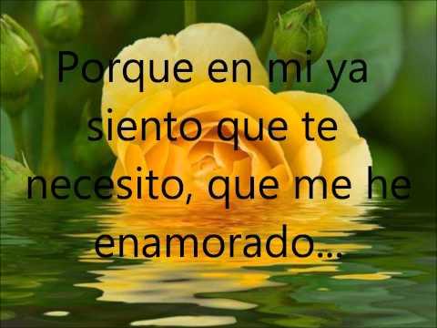 Eso y mas - Joan Sebastian - Letra