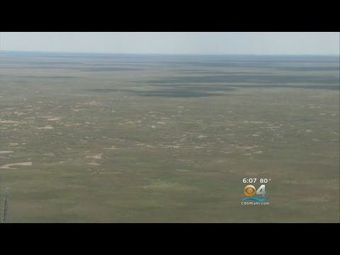 Request For Exploratory Oil Well West Of Miramar Sparks Debate