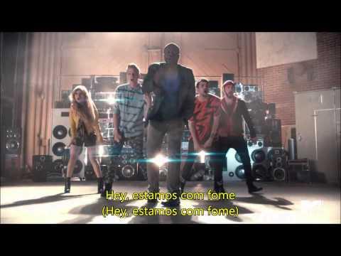 We Are Ninjas - Pentatonix (Legendado/BR)