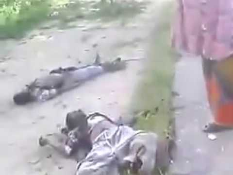 Result of Boko Haram And Nigeria Soldiers Clash