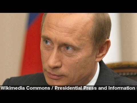 Russian Troops Put On Alert Even As Putin Supports Ceasefire