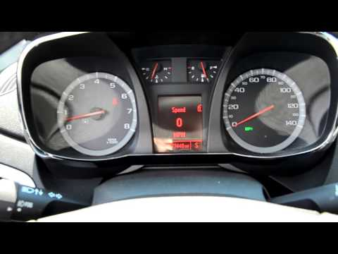 2012 GMC Terrain HD Walkaround Tour! (silver)