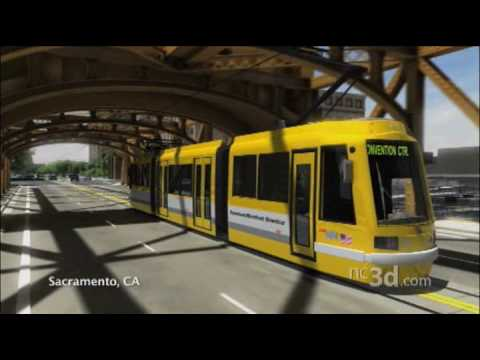 Modern Streetcars in U.S. Cities