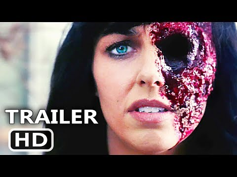 THE SUFFERING Trailer (2017) Thriller Movie HD