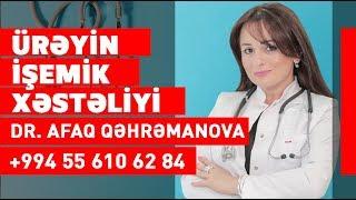 Download Lagu Ureyin isemik xesteliyi haqqinda / Dr Afaq Qehremanova Kardioloq / MedplusTV Gratis STAFABAND