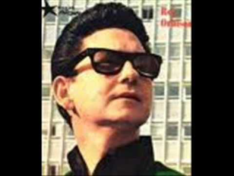 Roy Orbison Blue Angel video