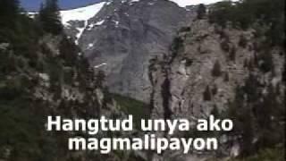 VISAYAN CHRISTIAN SONG: HANGTUD UNYA