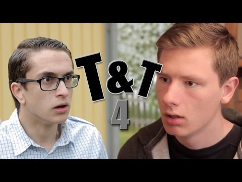 Thorsten och Torsthen Avsnitt 4
