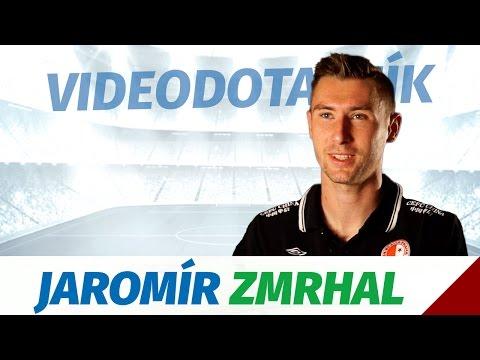 Videodotazník - Jaromír Zmrhal