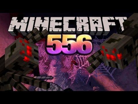 Let's Play Minecraft #556 [Deutsch] [HD] - Arachno Karachno