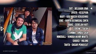 Daftar Lagu Populer di Radio Tahun 2006-2008