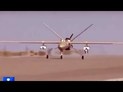 Iran Army (Military power) DRONES 2015 HD